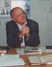 профессор М.В.Никитин
