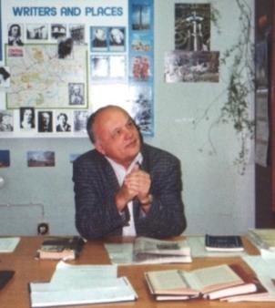 д.ф.н., проф. М.В.Никитин