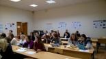 Студенты и аспиранты       - целевая аудитория школы-семинара
