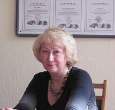 Prof. Schirova I.A.