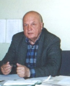 Михаил Васильевич Никитин