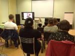 Kopylova's lecture