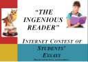 'The Ingenious Reader' contest