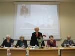 Открытие заседания Круглого стола— проф. И.А.Щирова
