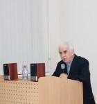 Пленарный доклад проф. В.В.Кабакчи